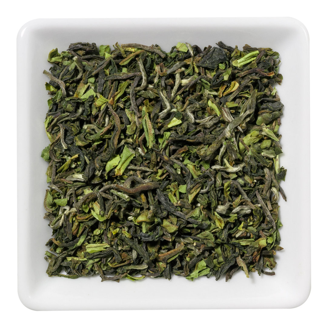 Darjeeling Sourenee FTGFOP1 First Flush  Flugtee 2020