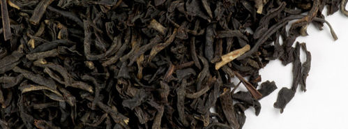 Assam TGFOP Banaspaty First Flush,  schwarzer Tee